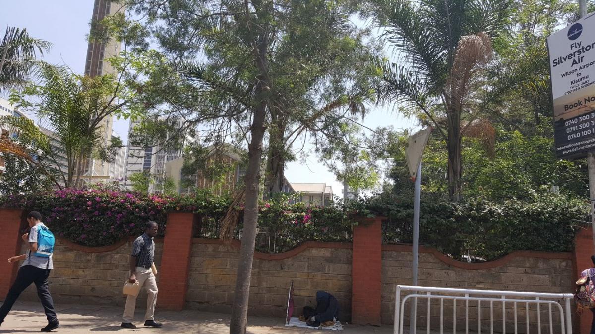 Misiune ortodoxă în Kenya- 16 oct 2017