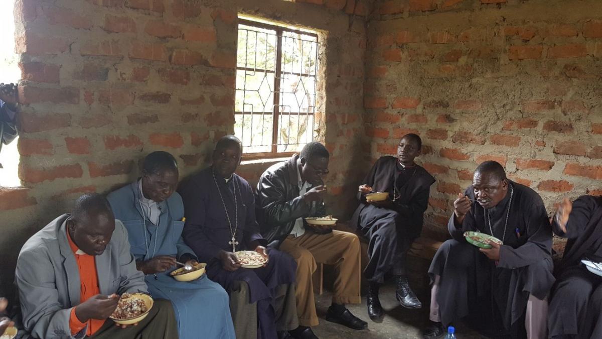 Misiune ortodoxă în Kenya- 17 oct 2017