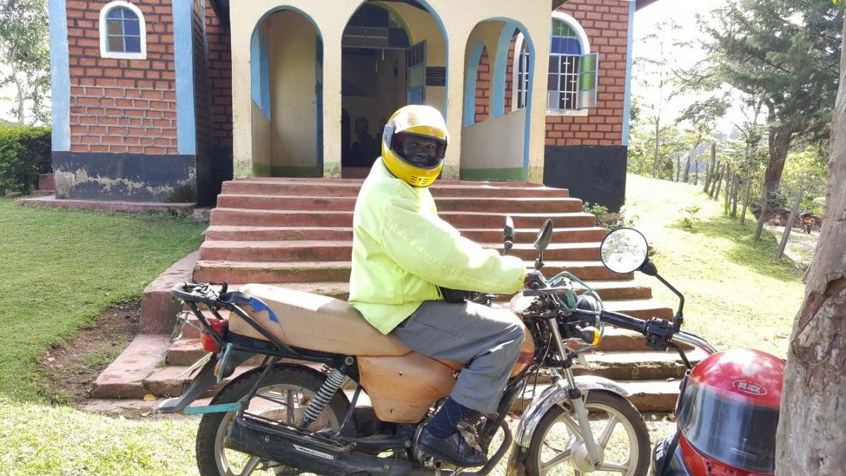 Misiune ortodoxă în Kenya- 18 oct 2017