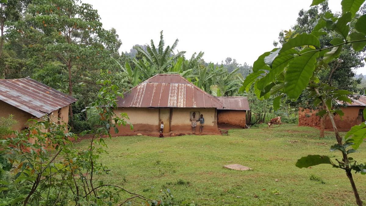 Misiune ortodoxă în Kenya- 19 oct 2017
