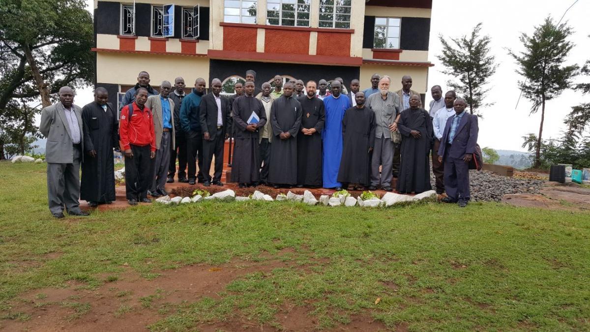 Misiune ortodoxă în Kenya- 20 oct 2017