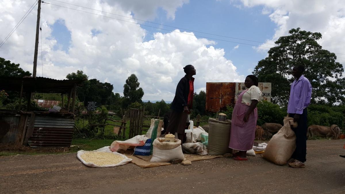 Misiune ortodoxă în Kenya- 25 oct 2017